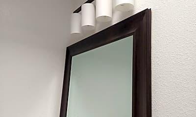 Bathroom, 418 N Resler Dr, 2
