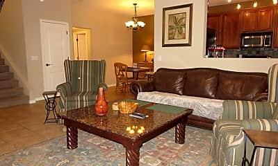 Living Room, 3440 N 38th St 106, 0