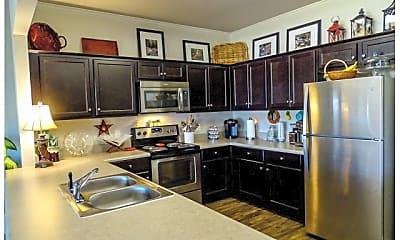 Kitchen, Toro Ridge Apartment Homes, 2
