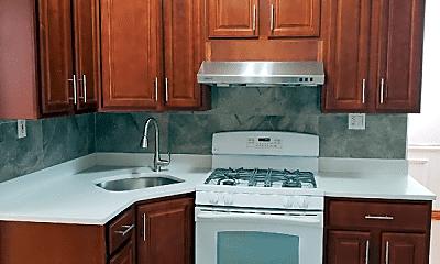 Kitchen, 1613 82nd St, 0
