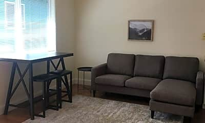 Living Room, 450 NE Seward Ave, 1