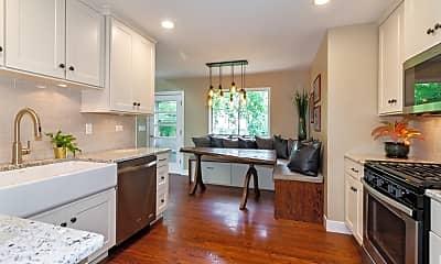 Kitchen, 23 Springlake Ave, 1