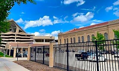Building, 1443 Regent St, 2