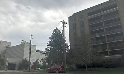 West Temple Apartments, 2