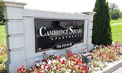 Cambridge Square, 1