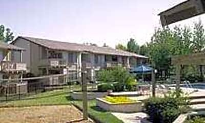 Richland Village, 1