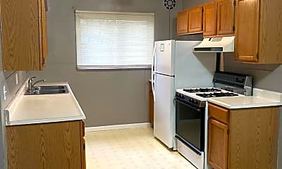 Kitchen, 5520 Bosworth Pl 1, 1