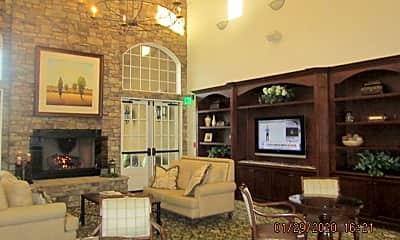 Living Room, 10108 Toscana Dr, 1