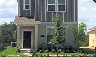 Building, 17016 Quicksilver Ave, 0