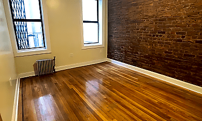 Living Room, 2121 Beekman Pl, 0