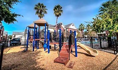 Playground, Villa Springs, 1