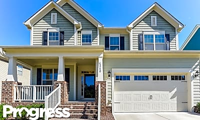 Building, 4240 Brintons Cottage St, 0