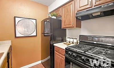 Kitchen, 7201 Hart Ln, 0