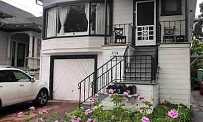 Building, 2154 Buena Vista Ave, 0