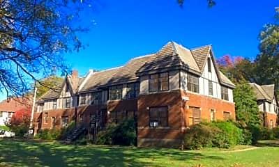 Building, 2153 Washington Ave, 0