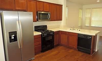 Kitchen, 173 Barnhill Dr, 1