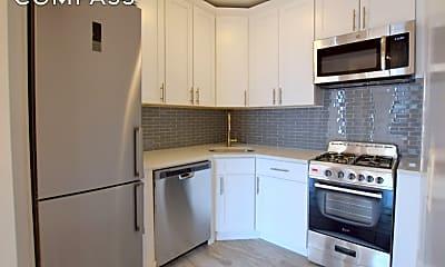 Kitchen, 2273 Adam Clayton Powell Jr Blvd 5-C, 0