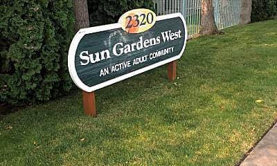 Sun Gardens West, 1