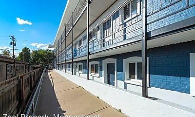 Building, 2955 Vallejo St, 1