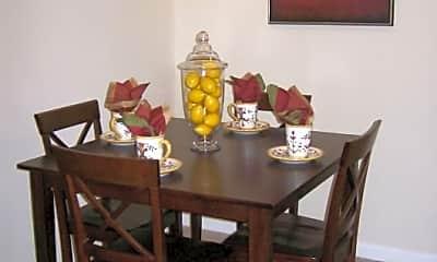 Dining Room, 520 Fm 306, 1