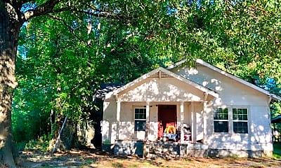 Building, 2605 Gordon Ave, 0