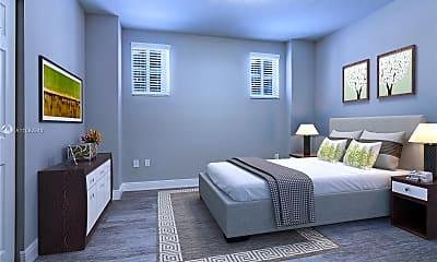 Living Room, 2000 Salzedo St 1005, 1