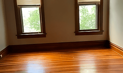 Living Room, 1240 University Ave, 2