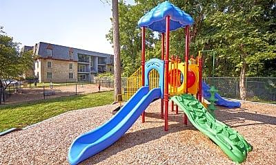 Playground, 2122 Grafton Dr, 2