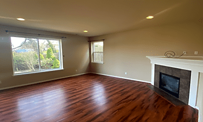 Living Room, 13948 5th Pl S, 1