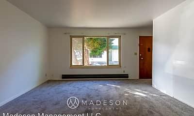 Living Room, 3621 NE 73rd Pl, 1