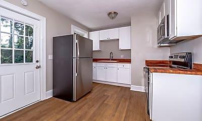 Kitchen, 124 Haynsworth St, 0