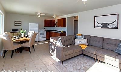 Living Room, 293 Hillside Drive, 0