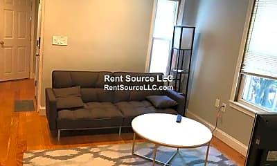 Living Room, 12 Stearns St, 2