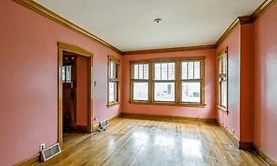 Bedroom, 3705 W 66th St, 2