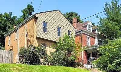Building, 741 Chislett St, 0