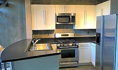 Kitchen, 850 Ralph McGill Blvd NE, 1
