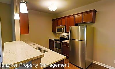 Kitchen, 4619 Todd, 1