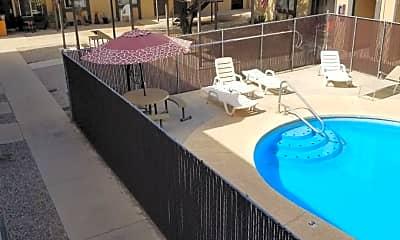 Pool, 1527 S Woodland Ave, 2