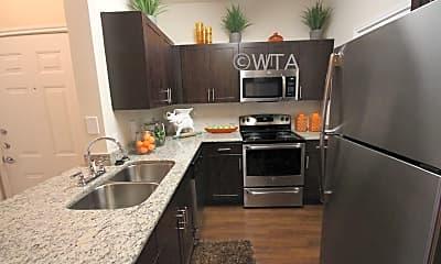 Kitchen, 8021 Fm 620 North, 1