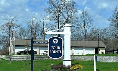 Four Pointe, 2