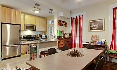 Dining Room, 3414 Warder St NW, 2