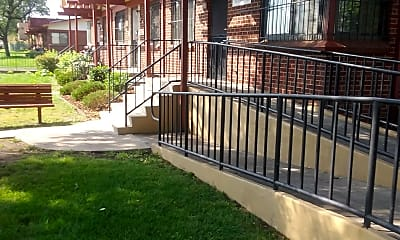 Columbine Apartment Homes, 0