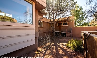 Building, 209 Pinon Woods Dr, 1