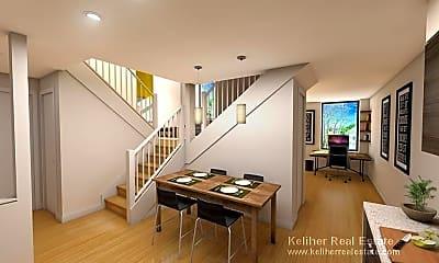Living Room, 120 Rindge Ave, 1