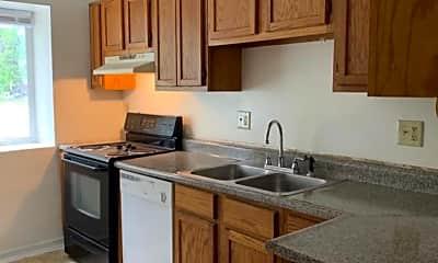 Kitchen, 3204 Mirror Lake Dr, 1