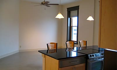 Kitchen, 606 Lafayette St, 0