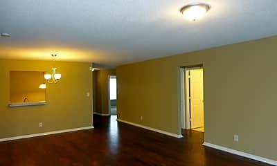 Bedroom, 1468 Round Lake Road, 1