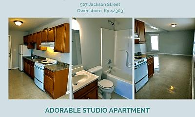 927 Jackson St, 0