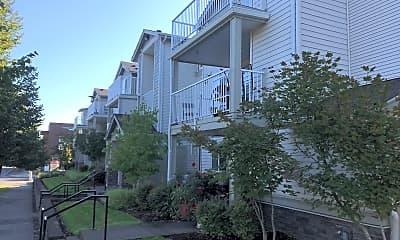 Progress Terrace Apartments, 0