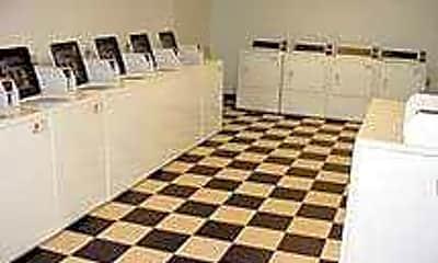 Storage Room, South Hampton Estates, 2